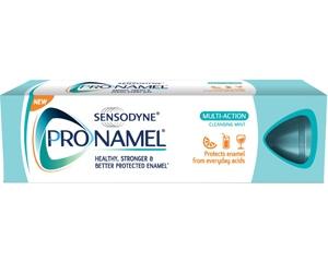 Pasta de dinti Sensodyne Pronamel Multi Action